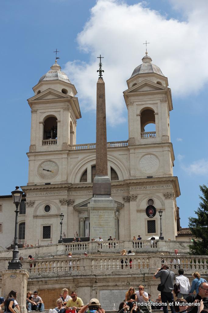 Rome 2013