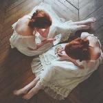 Doppelgänger - Julie de Waroquier